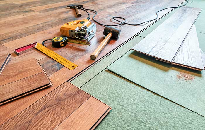 Flooring Accessories Worcester
