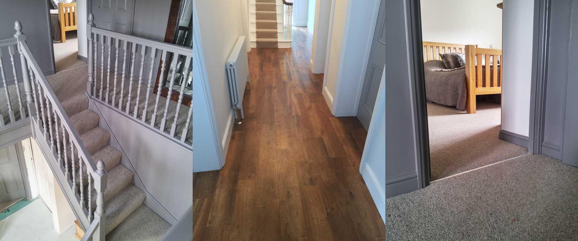 Carpet Installers Worcester