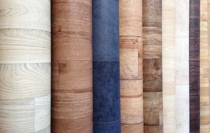 Vinyl Flooring Worcester